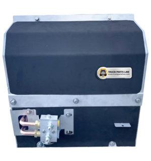 Kenworth Stainless Steel HVAC Box- Heater/Ac BoxAssembly – Limited Lifetime Warranty