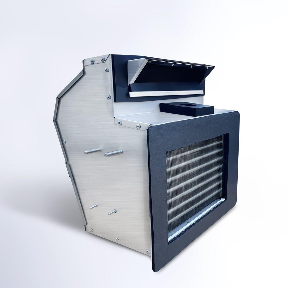 kenworth stainless steel hvac box heater ac box assembly 2 min 1