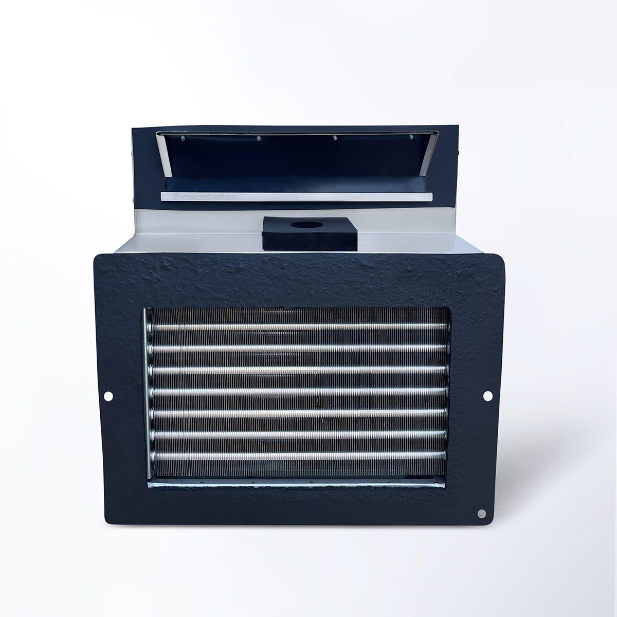 kenworth stainless steel hvac box heater ac box assembly 3 min 1